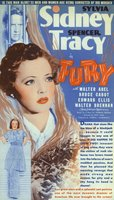 Fury movie poster (1936) picture MOV_963cf9b3