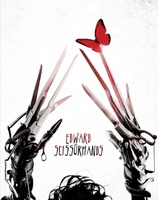 Edward Scissorhands movie poster (1990) picture MOV_963dd8a3