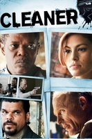 Cleaner movie poster (2007) picture MOV_9642ce77