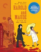 Harold and Maude movie poster (1971) picture MOV_9645e51d