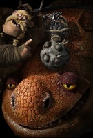 How to Train Your Dragon 2 movie poster (2014) picture MOV_9646e63c