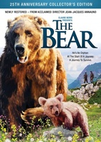 The Bear movie poster (1988) picture MOV_964a31ea