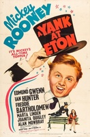 A Yank at Eton movie poster (1942) picture MOV_964b01b0