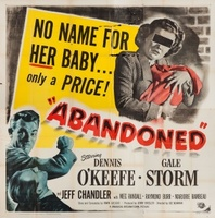 Abandoned movie poster (1949) picture MOV_964b67af