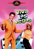 Viva Las Vegas movie poster (1964) picture MOV_96557672