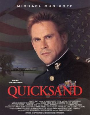 Quicksand movie poster (2002) poster MOV_96565525