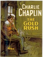 The Gold Rush movie poster (1925) picture MOV_965764d6