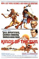 Kings of the Sun movie poster (1963) picture MOV_965b89bd