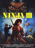 Ninja III: The Domination movie poster (1984) picture MOV_965f2cac