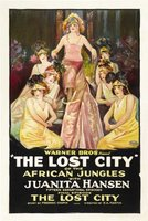 The Lost City movie poster (1920) picture MOV_965f3c97