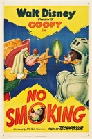 No Smoking movie poster (1951) picture MOV_966242c5
