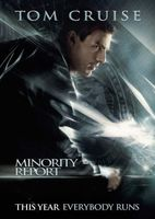 Minority Report movie poster (2002) picture MOV_96641a9c