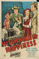 Hitchhike to Happiness movie poster (1945) picture MOV_9664b1a6