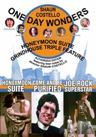 Honeymoon Suite movie poster (1973) picture MOV_966b2480