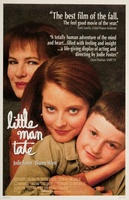 Little Man Tate movie poster (1991) picture MOV_966bfa99