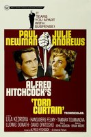 Torn Curtain movie poster (1966) picture MOV_966cdadd