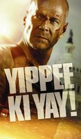 Live Free or Die Hard movie poster (2007) picture MOV_966dee9b