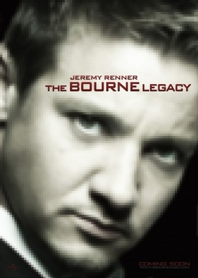 The Bourne Legacy movie poster (2012) poster MOV_966ec7e7