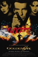 GoldenEye movie poster (1995) picture MOV_966fbe9a
