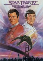 Star Trek: The Voyage Home movie poster (1986) picture MOV_967223bb
