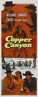 Copper Canyon movie poster (1950) picture MOV_96734405