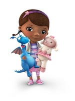Doc McStuffins movie poster (2011) picture MOV_96767ad9
