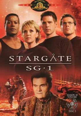 Stargate SG-1 movie poster (1997) poster MOV_9678f701