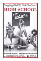 Teen Lust movie poster (1979) picture MOV_967a6c5b