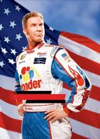 Talladega Nights: The Ballad of Ricky Bobby movie poster (2006) picture MOV_967bf8f8
