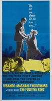 The Fugitive Kind movie poster (1959) picture MOV_967dd52c