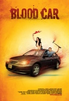 Blood Car movie poster (2007) picture MOV_967ec6db