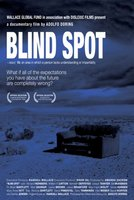 Blind Spot movie poster (2008) picture MOV_967f46e1