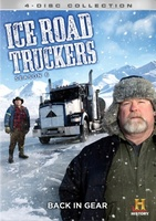 Ice Road Truckers movie poster (2007) picture MOV_967f91e5