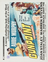 Gunpoint movie poster (1966) picture MOV_967fe6f5