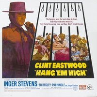 Hang Em High movie poster (1968) picture MOV_4c1e913f