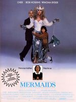 Mermaids movie poster (1990) picture MOV_9684449e