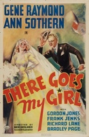 There Goes My Girl movie poster (1937) picture MOV_96883a10