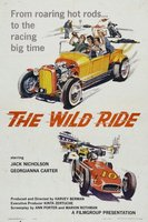 The Wild Ride movie poster (1960) picture MOV_96893fde