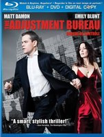 The Adjustment Bureau movie poster (2011) picture MOV_968b011c