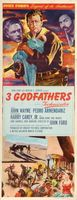 3 Godfathers movie poster (1948) picture MOV_968b65ba