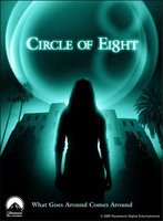 Circle of Eight movie poster (2009) picture MOV_968fad07
