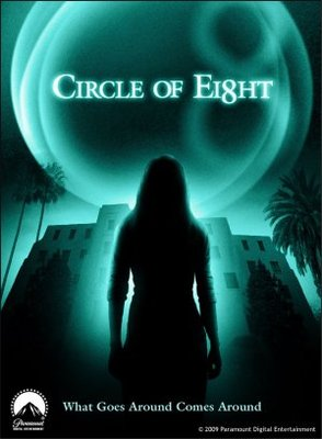 Circle of Eight movie poster (2009) poster MOV_968fad07