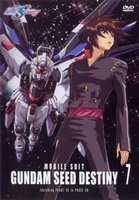 Kidô senshi Gundam Seed Destiny movie poster (2004) picture MOV_96902f54