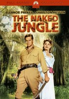 The Naked Jungle movie poster (1954) picture MOV_96908d9c