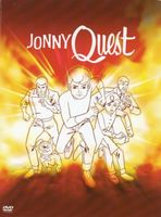 Jonny Quest movie poster (1964) picture MOV_96926cbe