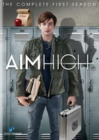 Aim High movie poster (2011) picture MOV_9695fca4