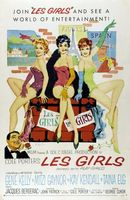 Les Girls movie poster (1957) picture MOV_969838bf