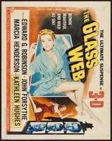The Glass Web movie poster (1953) picture MOV_969a2639