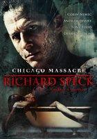 Chicago Massacre: Richard Speck movie poster (2007) picture MOV_969b2524