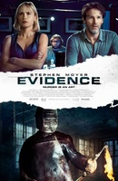 Evidence movie poster (2013) picture MOV_969c775f